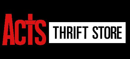 ACTS Thrift Store – Pasadena, CA
