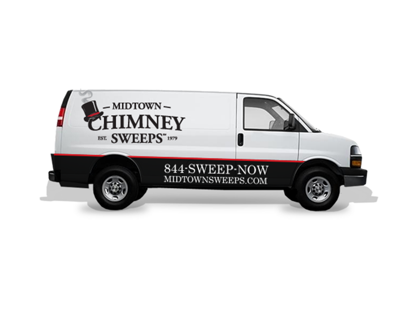 chimney sweep scheduling